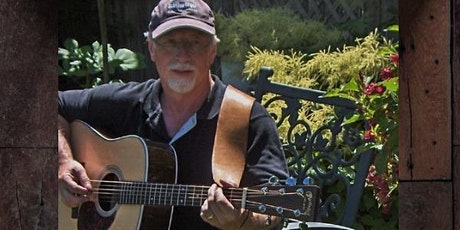 Bob Muggeridge at The Battery Cafe tickets