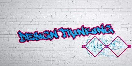 3-Tages Online Workshop - Design Thinking Tickets