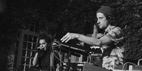 Soirée DJ set Taxi Kebab billets
