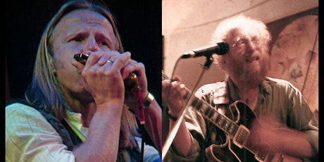 Fish'n'Blues - Ferdl Eichner & John Kirkbride Tickets