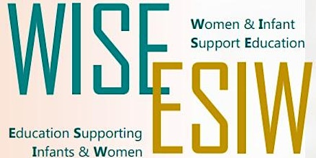 Women & Infant Support Education (WISE) Parenting Seminar tickets
