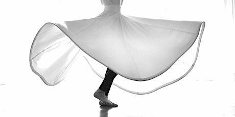 Atelier de Danse Soufie - Derviche Tourneur billets