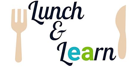 EA Lunch and Learn 18: Learn Lunch and Learn tickets