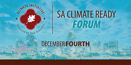 SA Climate Ready Forum tickets