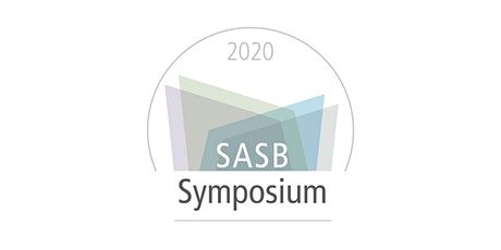 The 2020 SASB Symposium tickets