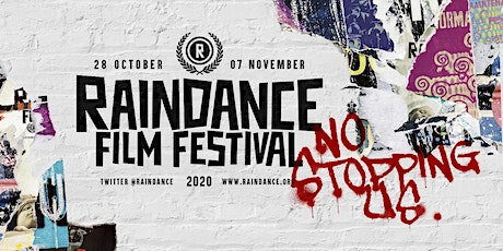 All-Access Digital Pass - Raindance Film Festival 2020 tickets