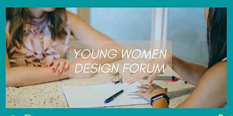 Young Women Design Forum tickets