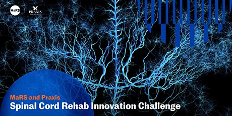 Spinal Cord Rehab Innovation Challenge: Final Information Session tickets