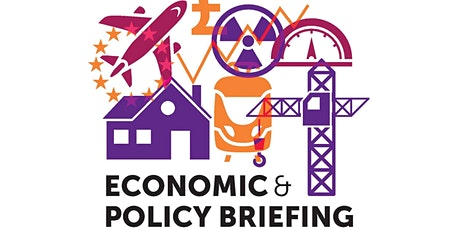 CIC Economic and Policy Briefing - 6 October (online) tickets