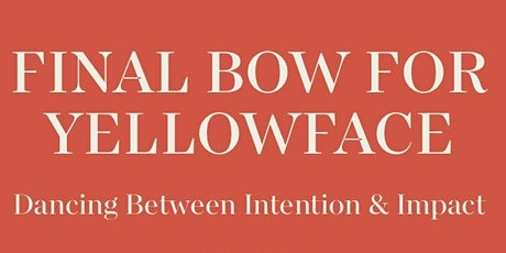 October Jeté Society Ballet Book Club: Final Bow for Yellowface tickets