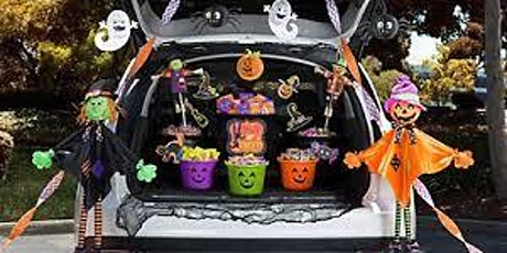 Vendor Sign up for Trunk or Treat tickets