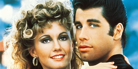 Starlite Drive In Movies - GREASE tickets