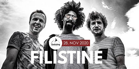 Filistine | Groove Rock Tickets
