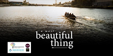 'A Most Beautiful Thing' Virtual Screening + Discussion tickets