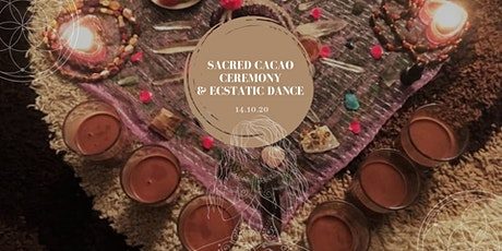 Autumn Sacred Cacao Ceremony & Ecstatic Dance tickets