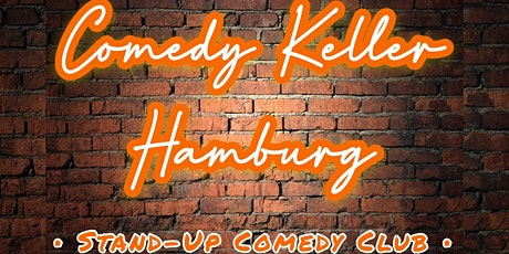 Comedy Keller Hamburg Tickets