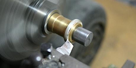 Tournage métal perfectionnement billets
