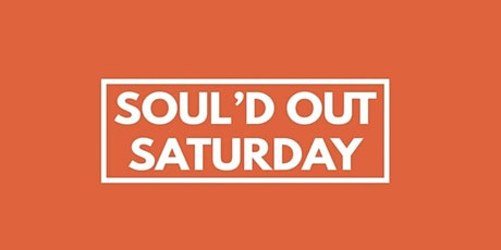 Soul'd Out Saturday with St. Francis! tickets