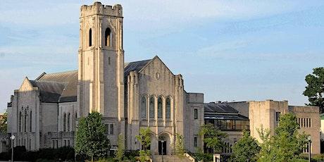 Plymouth Church Worship: September 27, 2020 tickets