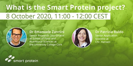What is the Smart Protein project? tickets