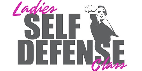 Ladies Level one Self Defense Class tickets