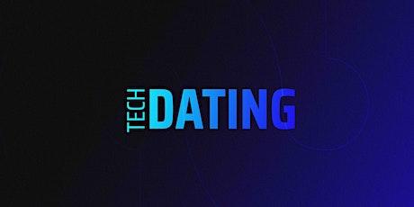 Tchoozz Bordeaux   Tech Dating tickets
