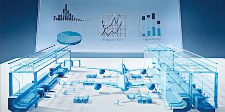 Retos de la Ind. Aeroespacial para OEMs y proveedores, hacia la era digital entradas