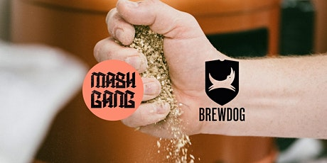 Mash Gang Launch Party tickets