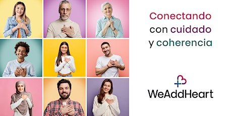 WeAddHeart Mexico City [online] tickets