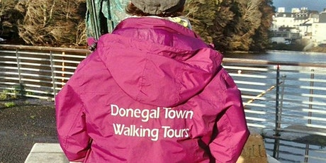 Walking Tour of Donegal Town tickets