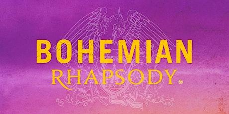 Bohemian Rhapsody: Sing Along tickets