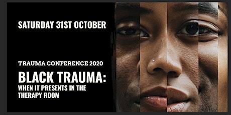Trauma Conference 2020 tickets