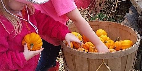 Farmyard Fall Days 10/3 tickets