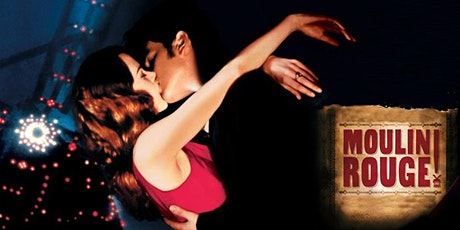 The Moulin Rouge! Sing-Along tickets
