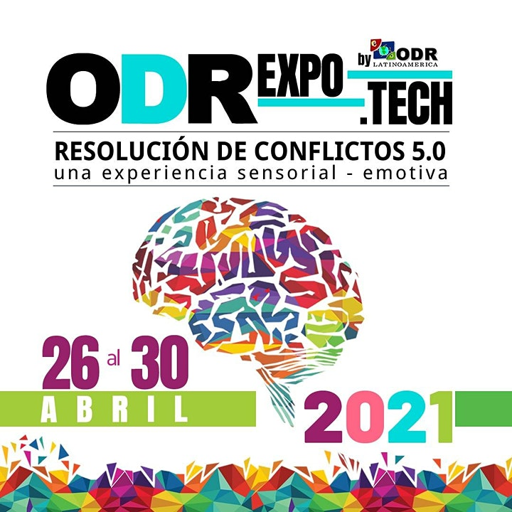 Imagen de *ODR ExpoTech 2021*