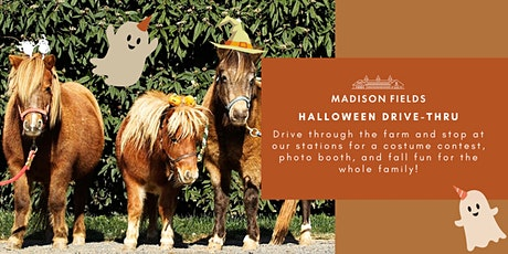 Halloween Hooves and Horsepower Event tickets