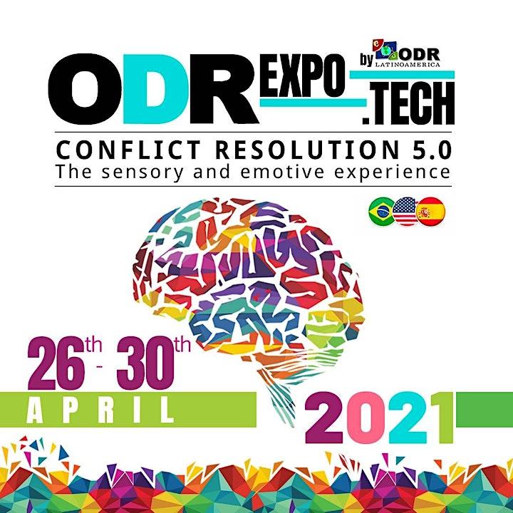 Imagem do evento *ODR ExpoTech 2021 - PO