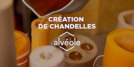 Atelier Alvéole tickets