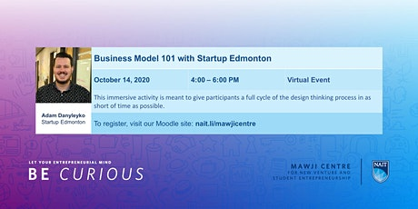 Business Model 101 tickets