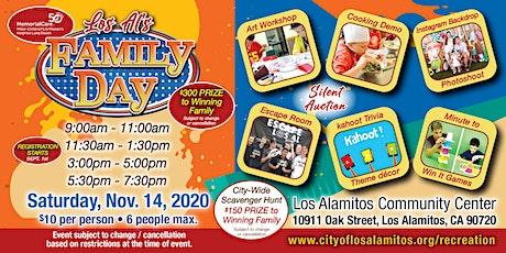 MemorialCare Miller Children's & Women's Hospital Long Beach Family Day tickets