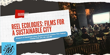 Reel Ecologies: Films for a Sustainable City tickets