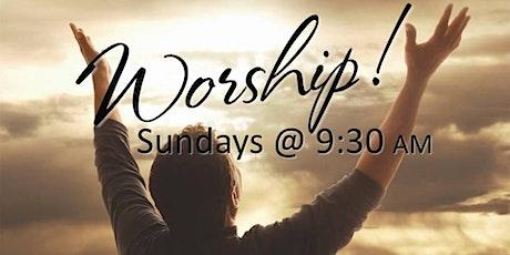 Penticton Alliance Church Sunday Morning Worship Gathering tickets