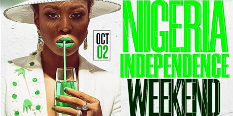 I LUV FRIDAYS  |  ATLANTA  |  NIGERIAN INDEPENDENCE WEEKEND 2020 tickets