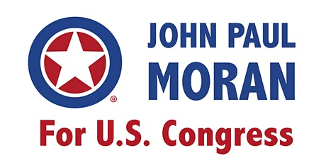 John Paul Moran for Congress Fundraiser at Billy Tse's Boston tickets