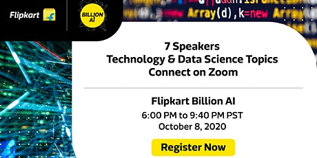 Webinar : Billion AI - Using Applied AI for the next billion customers tickets