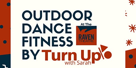 Sunday Service Dance Fitness @ Raven Theatre! tickets