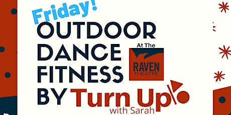 Friday Turn Up the Volume Dance Fitness! tickets