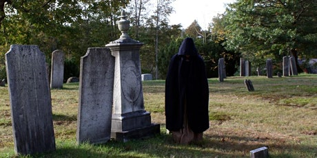 All Hollow's Eve Cemetery Tours tickets
