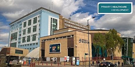 University of Bradford Pre-Registration Online Ses tickets