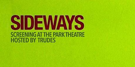 Sideways the Movie - W/ Movie Inspired Wine Flights tickets
